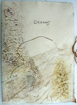 Okeanos - couverture, Dominique Rousseau - Okeanos